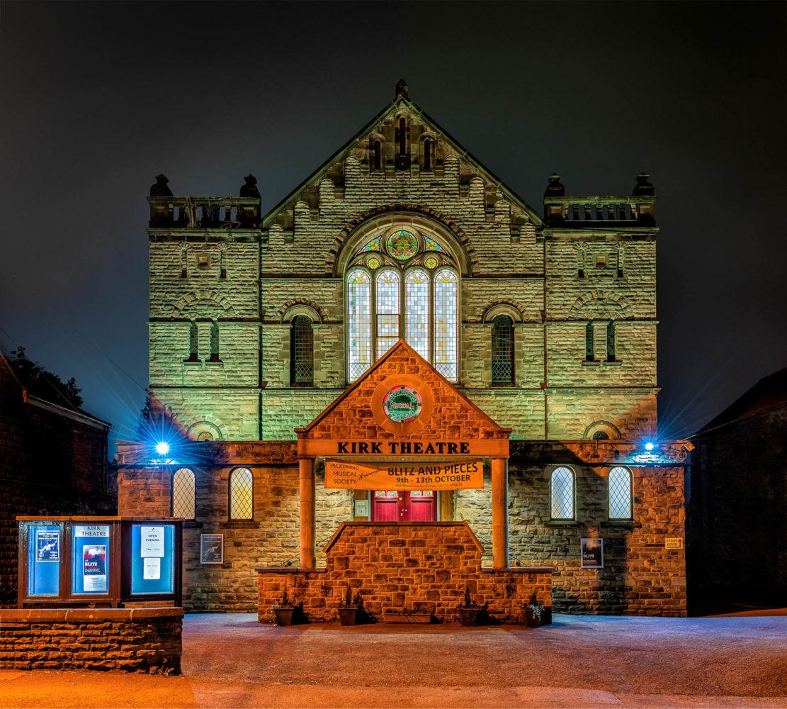 The Kirk Theatre, Pickering
